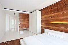 White Apartment by Alexandra Fedorova
