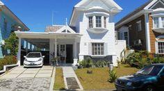 Dijual/Disewakan rumah disentul city bogor: Rumah Di Taman Udayana