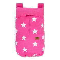 Bag Star - Fuxia By Baby's Only - www.babysonly.nl