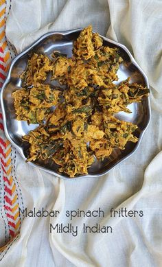 The malabar spinach bajjis are the ones you keep going back for often. So save up the recipe and tel us how you are enjoying it. Vegan Gluten Free, Vegan Vegetarian, Malabar Spinach, Indian Food Recipes, Ethnic Recipes, Spinach Leaves, Evening Snacks, South Indian Food, Egg Free