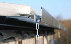 takrenne aluminium - Google-søk