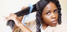 hydratation cheveux crépus de la racine aux pointes