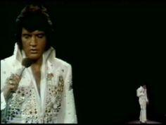 {*Elvis :) live. ..No More*}