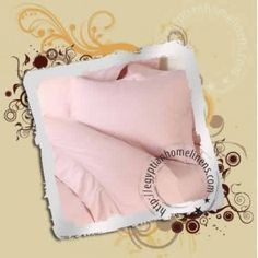 Pink Queen Flat Sheet Egyptian Cotton - All Sizes Cotton Bedding Sets, Linen Bedding, Egyptian Cotton Bedding, Solid And Striped, Water Bed, Flat Sheets, Cotton Thread, Bedding Collections, Sheet Sets