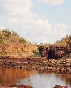 10 reasons The Ghan should be on your bucket list - to see Katherine Gorge