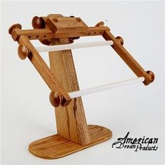embroidery frames and stands | Cross Stitch Supplies, Free Cross Stitch Patterns, and Everything ...