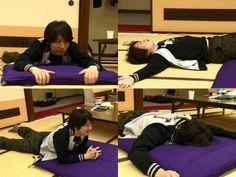 Daisuke Ono Tweets con contenido multimedia de かめろん@DGSが生きる源 (@ksk_dgs420)…