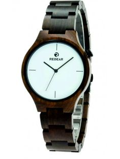 Cheap feminino, Buy Quality feminino relogio Directly from China Suppliers:Hot Sale Wood Watch Women Simple Quartz Wristwatches Waterproof Brand Wooden Watches Ladies Fashion Ebony Relogio Feminino Leather Buckle, Leather Case, Wear Watch, Wood Store, Wooden Watch, Elegant, Watch Bands, Watches For Men
