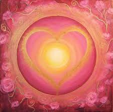 Mandala de Amor,