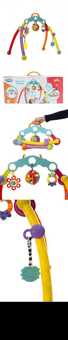 Playgro Fold & Go Playgym for baby infant toddler children Playgro is Encouraging Imagination with STEM/STEM for a bright future - Great start for a world of learning Best Educational Toys, Play Gym, Bright Future, Infant Toddler, Baby Products, Imagination, Encouragement, Learning, Children