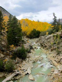 Buena Vista | Independence Pass