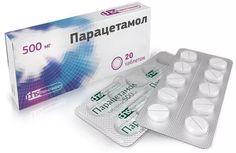 На что способен обычный парацетамол