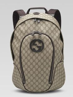 "Backpack ""GUCCI"""