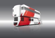 Luxury Bus, Motorhome, F1, Recreational Vehicles, Racing, Trucks, Running, Rv, Auto Racing