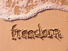Het was jouw naam die Vrijheid schreef