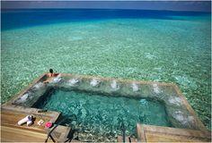 insert me in here please. Velassaru hotel, Maldives