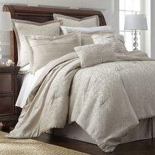 Samantha 8 Piece Comforter Set