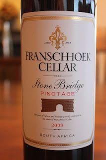 Franschhoek Cellar Stone Bridge Pinotage - A Pinotage For The People Lets Get Drunk, Getting Drunk, South African Wine, Fine Wine, Cellar, Stone, Bottle, Happy Hour, Followers