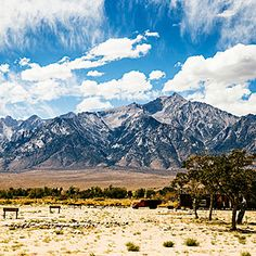 The Ultimate Sierra Roadtrip (Sunset): Follow along as we take Highway 395 through the iconic landscapeof the Eastern Sierra