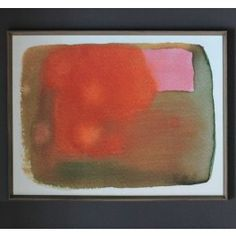 #pinwhatyoulove Peach Pink Watercolor Artwork @ http://www.dwellstudio.com/modern-decor-and-accessories/wall-artwork/peach-pink-watercolor-artwork.html