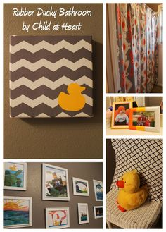 Duck Ducky Bathroom If You Sprinkle Tinkle Cute Rubber Kids Bath Yellow  Wood Crafts. $6.95, Via Etsy. | For The Kids | Pinterest | Kid, My Boys And  Children