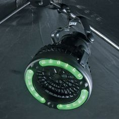 Ameristep® Hunter's Blind Light and Fan Combo : Cabela's