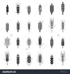 stock-vector-wheat-ear-symbols-for-logo-design-agriculture-grain-organic-plant-bread-food-natural-harvest-314051411.jpg (1500×1600)