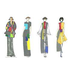 Arianna Razzano fashion designer