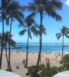 Hilton Hawaiian Village Honolulu Hawaii