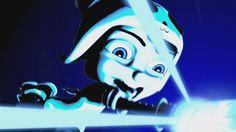 Playground: Un chouette cartoon d'animation 3D