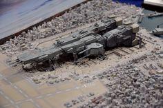 ワンコロデバイス(@wankorodevice)さん | Twitterがいいねしたツイート. Robotech macross island SDF-1 aerial model
