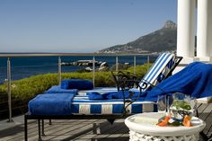 The Twelve Apostles Hotel & Spa - South Africa - Connoisseur's
