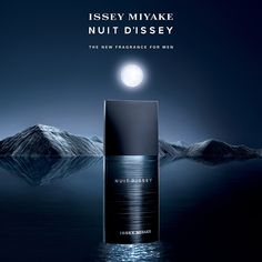 Shop Nuit D'Issey by Issey Miyake at Sephora. This fresh, leathery fragrance adds a powerful, mysterious note to the Issey Miyake collection.