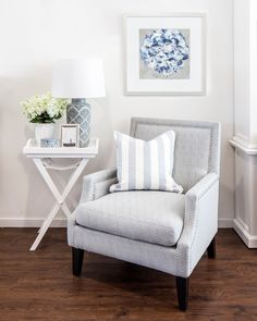 Coastal Paint Colors For Bedrooms - Home Decorators Collection Manufacturer; Coastal Bedrooms Images and Home Decor For Less Decor, House Styles, Interior, Coastal Bedrooms, Home Decor, House Interior, Octagonal Side Table, Room, Coastal Bedroom