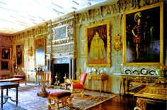 Ethereal Knole...  From...  http://loveisspeed.blogspot.com/2012/09/knole-is-english-country-house-in-town.html#