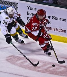 Opening Weekend Review: Charlotte Checkers