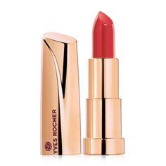 Yves Rocher Grand Rouge Lipstick