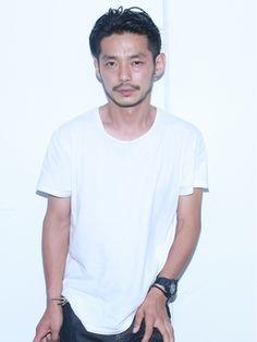 HAIR & MAKE JOJI 【ジョジ】 ジェントルマン×セミウェットショート