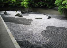 ryu-gin garden - mirei shigemori 1964
