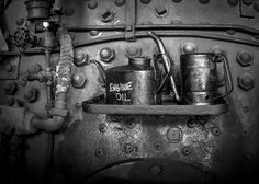 Well Oiled Machine by Michael Gollotti on 500px