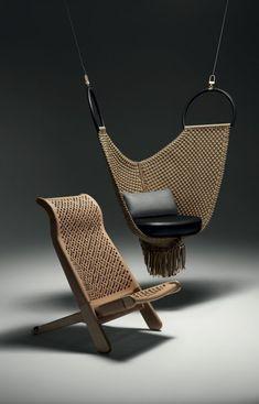 Louis Vuitton présente sa nouvelle collection des Objets Nomades