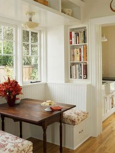10 Stunning Tiny Holiday Cottage Tour Interior Style - Page 12 of 12 Home Renovation, Home Remodeling, Home Interior, Interior Decorating, Office Interior Design, Office Interiors, Kitchen Interior, Decorating Tips, White Kitchen Decor