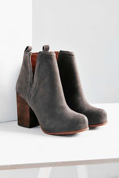 Jeffrey Campbell Oshea Ankle Boot - Urban Outfitters