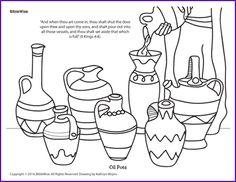 13-elisha-helps-widow-coloring-page.jpg 1,200×1,600 pixels ...