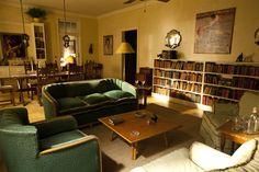 television decor - Set Decorators Society of America  Hemming Way and Gellhorn