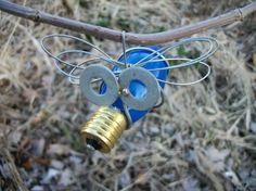 Bug lightbulb
