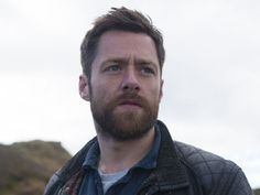 Richard Rankin in From Darkness as Norrie Duncan • BBC One 2015