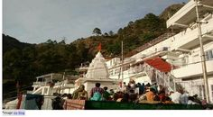Mata Vaishno Devi Shrine of Faith. It is believed that pilgrim to the shrine is incomplete till the devotees pay visit to the Bhaironath temple.