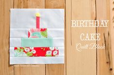 Quick & Easy Birthday Gift: Starburst Tags - Crazy Little Projects