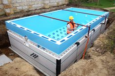 Albixon – the latest generation of PP swimming pools a hybrid with significant advantages at FKB, your ALBIXON GOLD […]